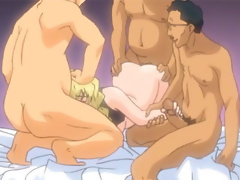 Streetwalker gets drilled and takes a load of cum in dream